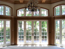 Your patio door is a portal to your backyard and beyond. A quality patio door is more than just an aesthetic statement. It is also a source of energy ... & Patio Door Replacement u0026 Installation | Chicago u0026 Area