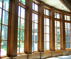 New Amp Replacement Wood Windows Serving Chicago Metro